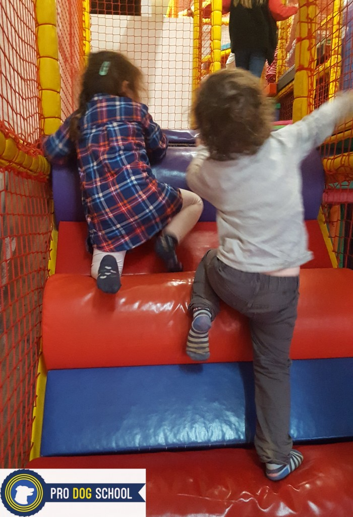 Blog 8 - children play